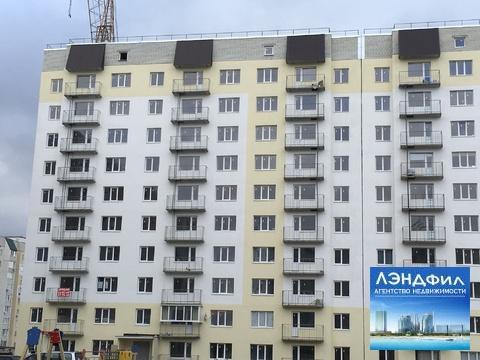 2 комнатная квартира, 2 проезд Блинова, д. 8 - Фото 2