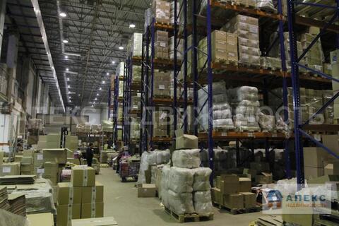 Аренда помещения пл. 1425 м2 под склад, аптечный склад, производство, . - Фото 2