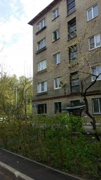 1 комнатная квартира Ногинск г, Климова ул, 30а - Фото 1