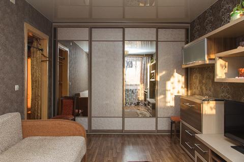 Владимир, Комиссарова ул, д.41, 1-комнатная квартира на продажу - Фото 4