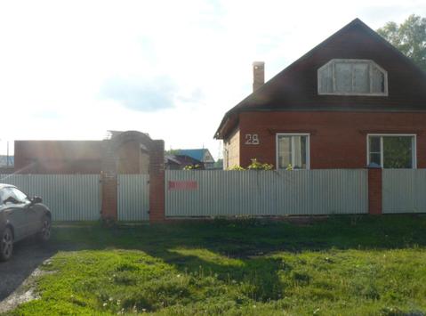Продажа: дом 76 кв.м. на участке 13 сот. - Фото 1