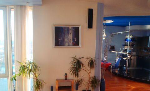 Продам 3-к квартиру, Москва г, Авиационная улица 79в - Фото 4