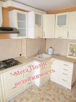 Сдается 2-х комнатная квартира 48 кв.м. ул. Дзержинского 101 - Фото 1