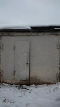 250 000 Руб., Продается гараж в кооперативе по адресу г. Липецк, тер. гк Московский, Продажа гаражей в Липецке, ID объекта - 400032233 - Фото 1