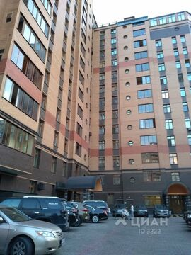 Продажа квартиры, Измайловский б-р. - Фото 2