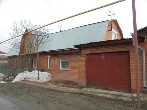 Продажа квартиры, Мочище, Новосибирский район, Ул. Рабочая - Фото 1