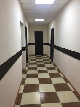 Сдается офисное помещение 200 кв.м с отдельным входом. - Фото 5