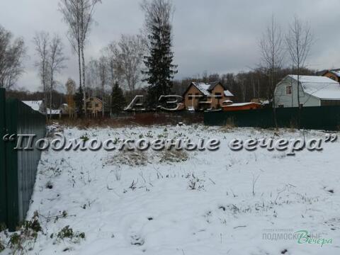 Осташковское ш. 3 км от МКАД, Мытищи, Участок 6.2 сот. - Фото 1