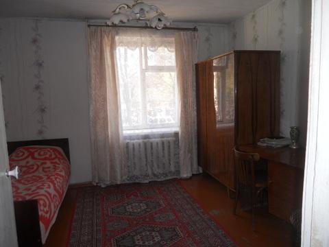 Продам 2-комнатную квартиру по пер. 1-й Мичуринский, 5 - Фото 1