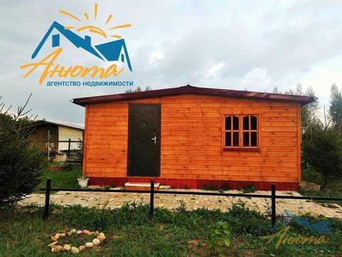 Летний дом на участоке 10 соток (ИЖС) в деревне Сатино - Фото 3
