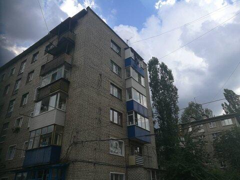 4 ком.квартира по ул.Пушкина д.12 - Фото 4