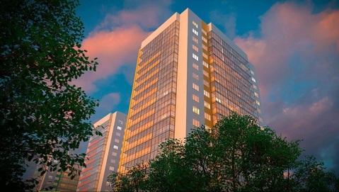 ЖК Green City продаеться двухкомнатная квартира в 5 минутах езды - Фото 2