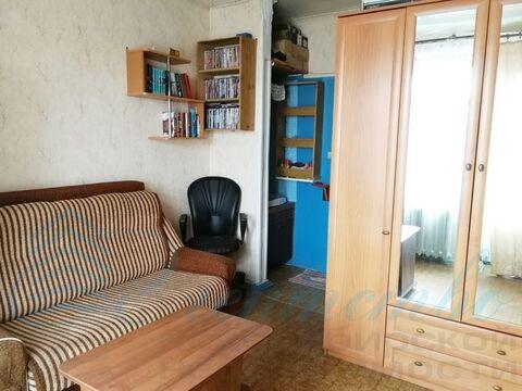 Продажа комнаты, Новосибирск, м. Студенческая, Ул. Блюхера - Фото 1