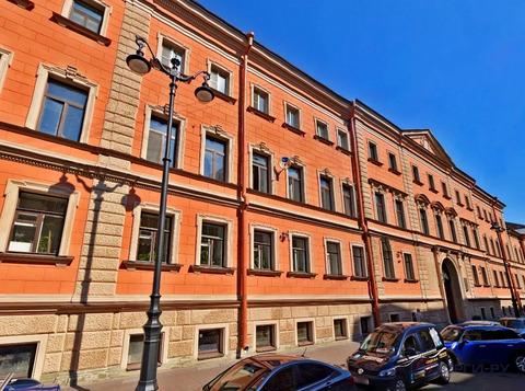 Объявление №58584214: Продаю 5 комн. квартиру. Санкт-Петербург, ул. Миллионная, д. 19, лит. И,