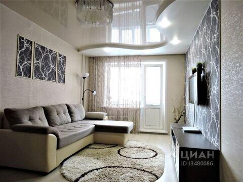 Продажа квартиры, Сыктывкар, Ул. Весенняя - Фото 2