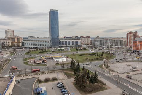 """Офис в Бизнес Центре """"Лидер"""" у метро Московская. - Фото 4"""