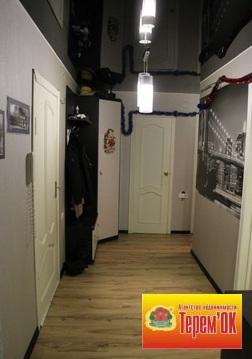 Двухкомнатная квартира в районе Бульвара роз, закрытый двор. - Фото 5
