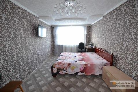1-комнатная квартира с ремонтов в центре Волоколамска - Фото 1