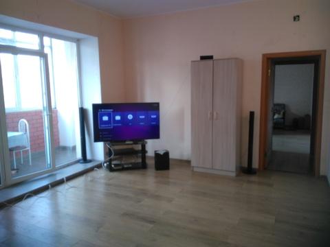 В аренду двухкомнатная квартира 100 м2 в центре Челябинска - Фото 2