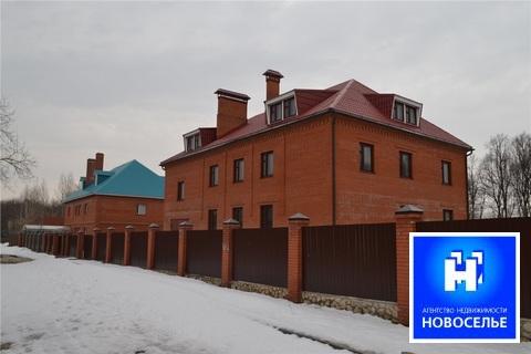 Коттедж с. Новоселки 600 м. кв. 35 соток - Фото 2