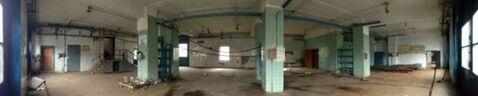 Продам производственное помещение 2140 кв.м, м. Проспект Ветеранов - Фото 3