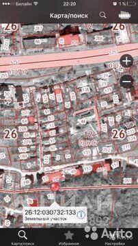 Продажа участка, Ставрополь, Рябиновый проезд - Фото 1