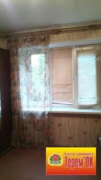 Продам комнату в общежитие - Фото 1