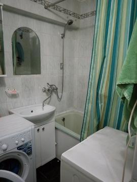 Две комнаты в трехкомнатной квартире - Фото 5