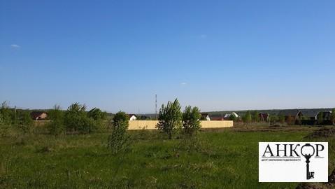 Земельный участок 25 соток д. Алексеевка ул. Ивовая - Фото 3