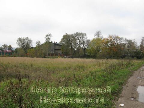 Участок, Ярославское ш, Щелковское ш, 20 км от МКАД, Щелково г. Продам . - Фото 1