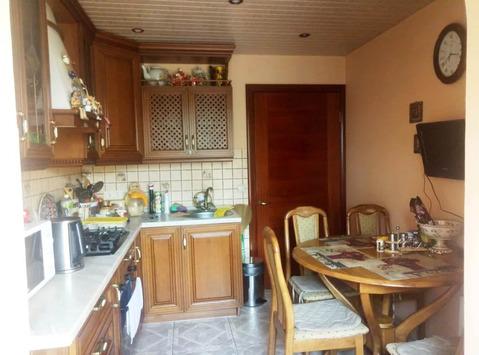 Продам 2-к квартиру, Балашиха город, микрорайон Гагарина 12 - Фото 5