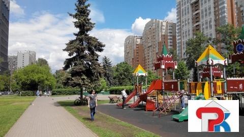 Продается Однокомн. кв. г.Москва, Генерала Карбышева б-р, 18 - Фото 4