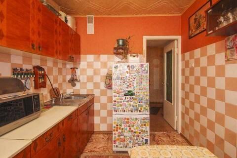 Продам 3-комн. кв. 63.5 кв.м. Тюмень, Моторостроителей - Фото 5