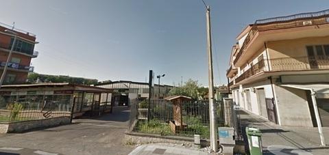 Продается жилой дом с торговыми помещениями в Риме, Италия - Фото 4