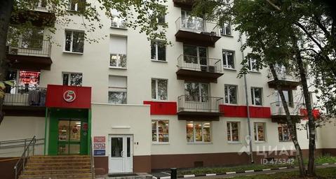 Офис в Москва Черноморский бул, 17к1 (23.7 м) - Фото 1