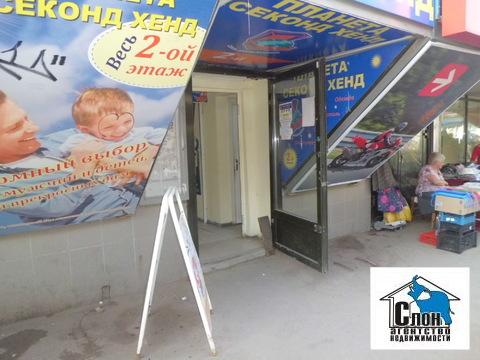 Сдаю торговое помещение 260 кв.м. на ул.Гагарина на первой линии - Фото 3