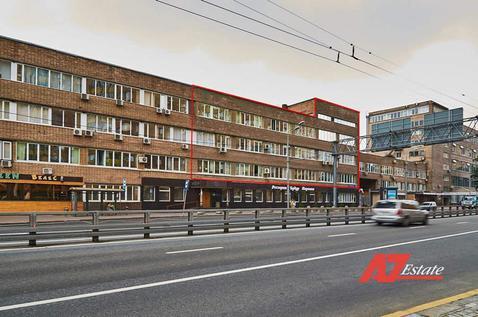 Продажа офиса 1542 кв.м, ул. Нижегородская, м.Римская - Фото 1
