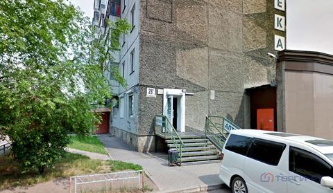 Объявление №59590300: Продажа помещения. Красноярск, ул. Тельмана, д. 28в,