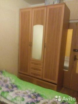 Есть места в 2х комнатах с понедельной оплатой