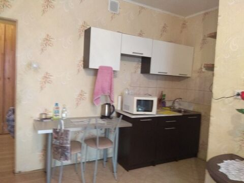 1-комнатная квартира сдается в аренду п.Свердловский ул.Михаила . - Фото 3
