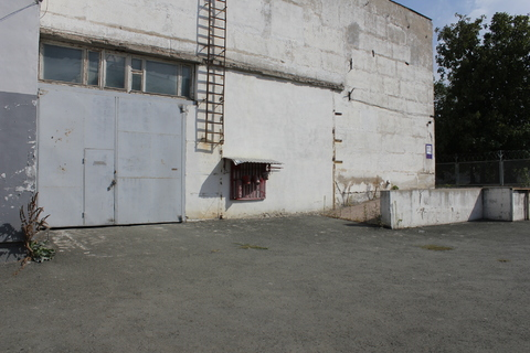 База на Героев Сталинграда - Фото 3
