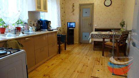 Кирпичный Дом 150 кв.м г. Александров 100 км от МКАД Ярославское ш. - Фото 3