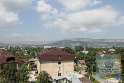 Купить однокомнатную квартиру в Кисловодске в парковой зоне города - Фото 3