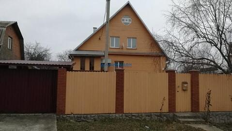 Сдам дом в г.Подольск, , деревня Сальково - Фото 1