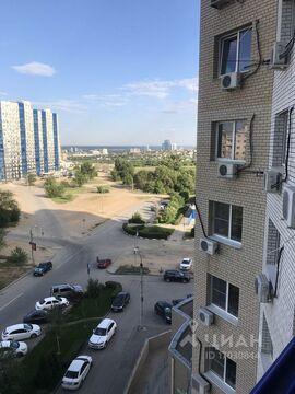 Аренда квартиры, Волгоград, Улица 8-й Воздушной Армии - Фото 1