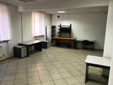 Просторное помещение под офис, Куйбышева, 18 - Фото 1