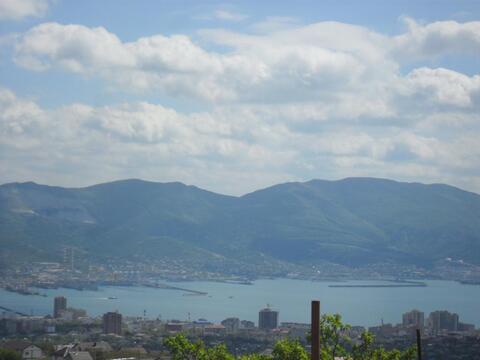 Продажа земельного участка с панорамным видом в черте города. - Фото 4