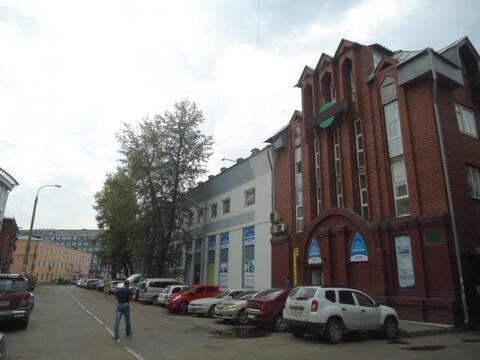 Продажа офиса, Иркутск, Ул. Некрасова - Фото 2
