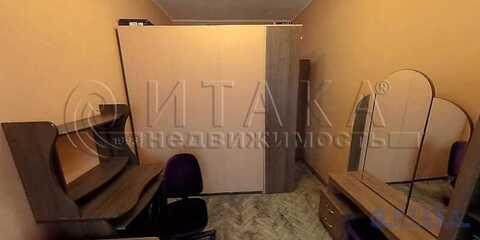 Продажа комнаты, м. Нарвская, Ул. Курляндская - Фото 2