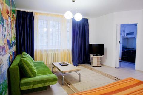 Сдам квартиру в аренду пр-кт Обводный канал, 9к3 - Фото 1